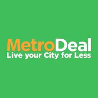 Metrodeal Promo Code